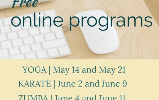 Free Online Programs
